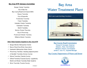 Bay Area WTP Information