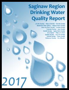 Water Quality 2017 (Saginaw)