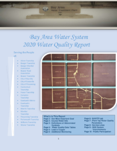Water Quality 2020